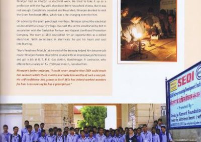 Publication - Ambuja Cement Foundation 2014-2015 - 10