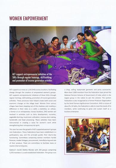Publication - Ambuja Cement Foundation 2014-2015 - 19