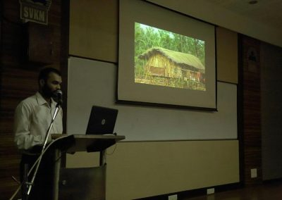 Snippets of Photo Talks - 8