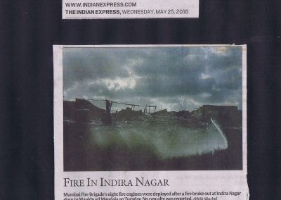 Tearsheets - Indian Express - 10